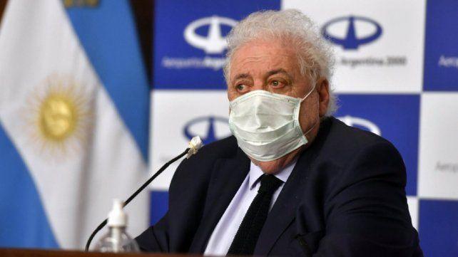 Los testeos por coronavirus en Argentina mostraron datos contrastantes.