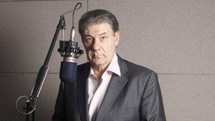 Víctor Hugo Morales volvió a la radio con grabaciones hechas desde el sanatorio donde está internado.