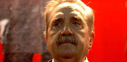 Murió el ex presidente Raúl Alfonsín