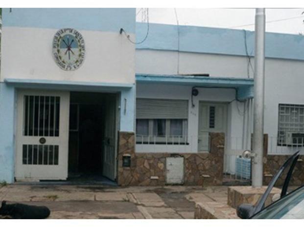 El asalto fue denunciado en la seccional 29ª de Villa Gobernador Gálvez.