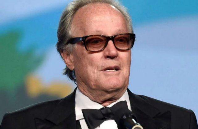 El actor falleció a los 79 años.