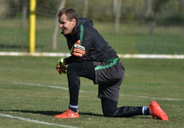 El Ruso firmaría por tres años con el club auriazul.