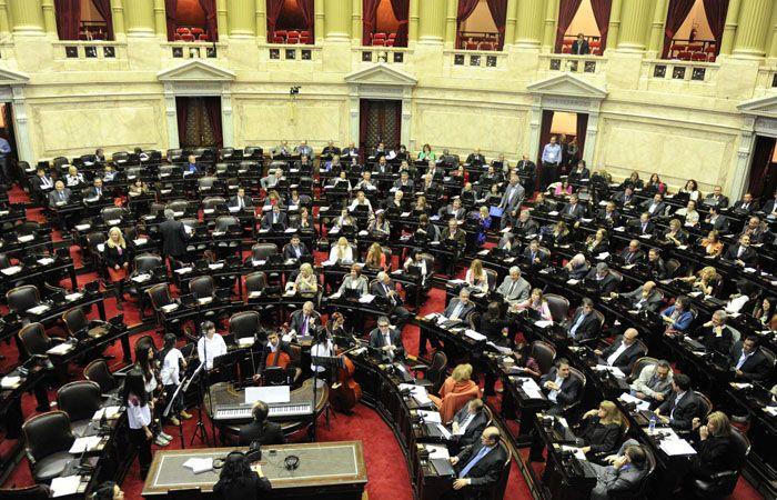 Se espera una extensa sesión en la Cámara Baja
