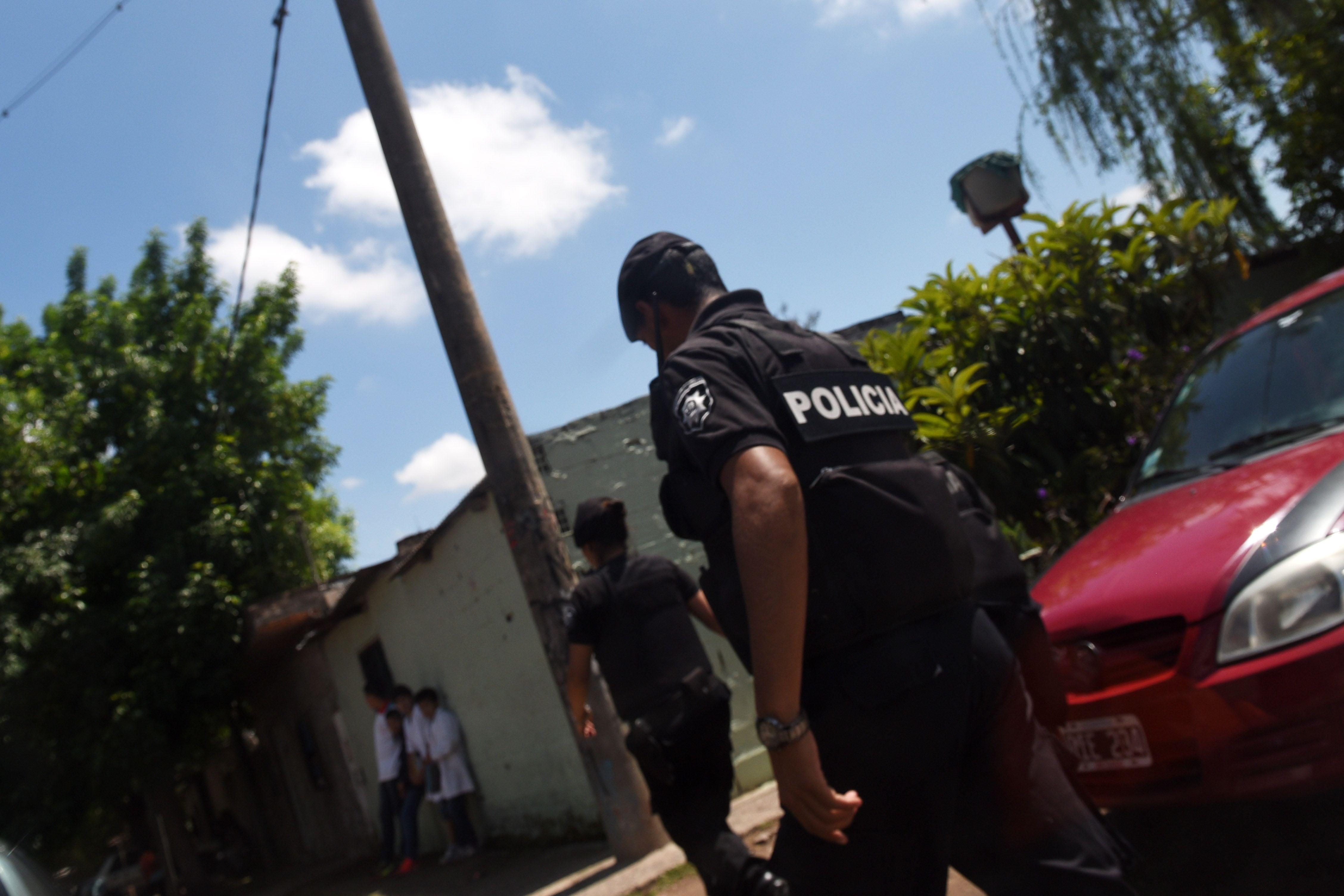 Un testigo hipoacúsico orientó la búsqueda del sospechoso del crimen del taxista