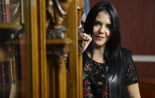 La vuelta a los orígenes. La cantante tucumana defiende un apellido ilustre en el folclore argentino.