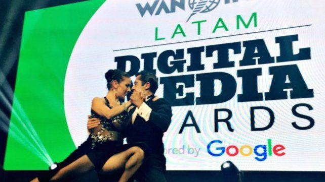 UNO, un medio innovador del Grupo América, es finalista en los Digital Media Latam