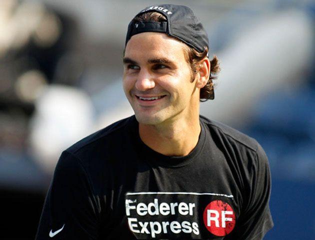 Federer aseguró que Maradona es un fenómeno