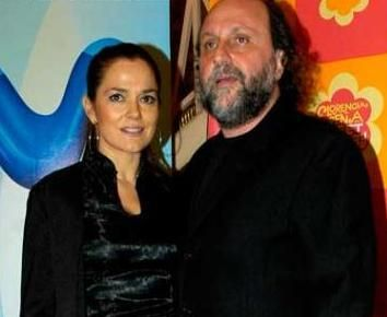 Desvalijaron el departamento de Andrea Pietra y Daniel Grinbank