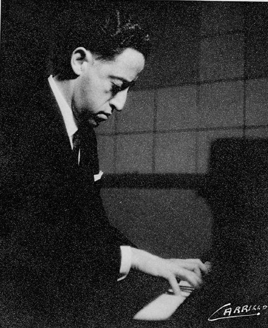 La leyenda del pianista melancólico