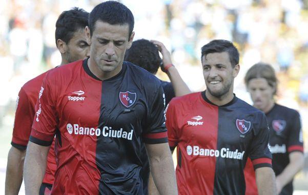 Dos derrotas tiene la Lepra en lo que va del campeonato. La primera fue ante Independiente.
