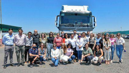 Conductoras entrerrianas: 20 mujeres obtuvieron su licencia