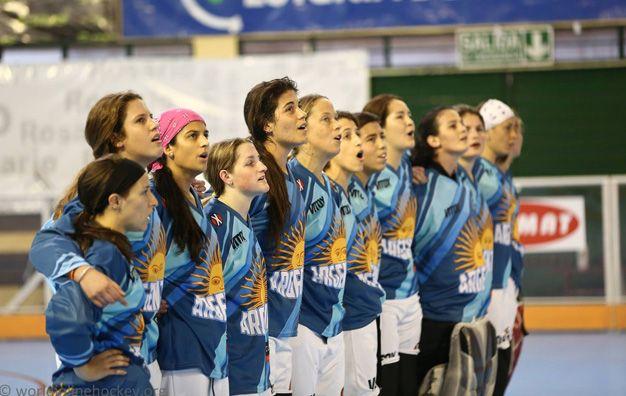 Entonando. Argentina