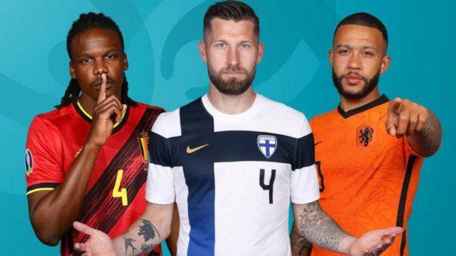 Eurocopa 2021: todo lo que tenés que saber