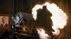 Los fanáticos del Hombre Murciélago se entusiasmaron con el rumor de la filtración del filme The Batman.