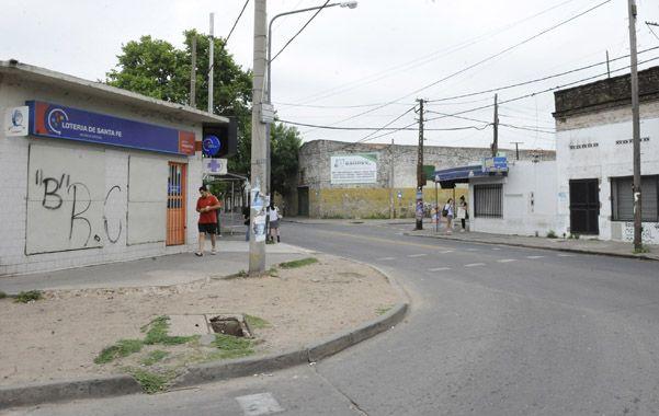 En la esquina. Juan José Paso y Víctor Cué