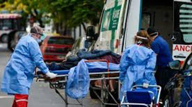 Reportan 949 contagios de coronavirus en otro récord diario del país