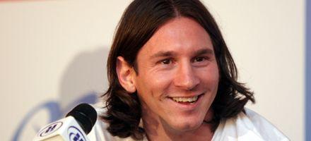 Messi dice que ahora la prioridad son los Juegos Olímpicos y no el Barcelona
