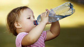 Emerger: Prevención de niños en verano