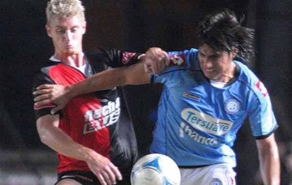 Sabaleros y piratas se enfrentan en el estadio Brigadier López.
