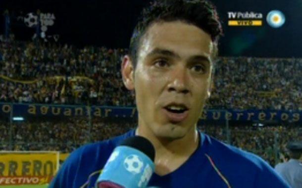 Nery Domínguez: Lo más importante que se ganó y se prendió arriba