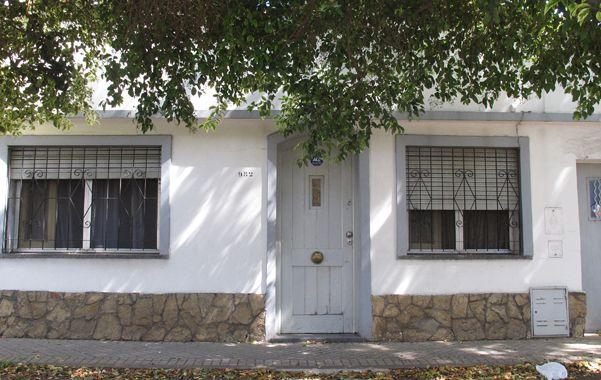 La casa. Mendoza al 5700