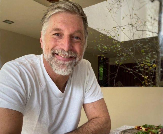 Horacio Cabak recibió el alta médica tras estar internado por coronavirus