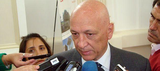 Bonfatti: No estábamos enterados de nada