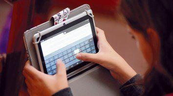Infancia y tecnología: ¿fumando pantallas?