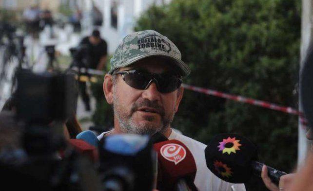No son asesinos, afirmó el padre de uno de los rugbiers acusados del crimen de Gesell
