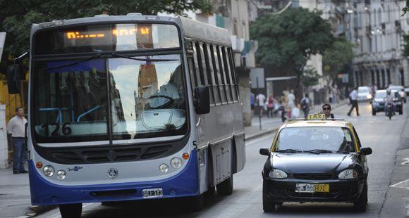 Desde la implementación de los carriles bajaron los accidentes de tránsito
