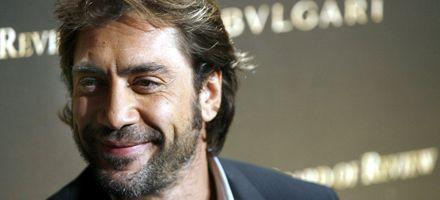 Bardem, candidato al Oscar como actor de reparto