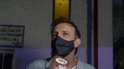 El periodista Lisandro Cavatorta se impuso cómodo en la interna del peronismo local.