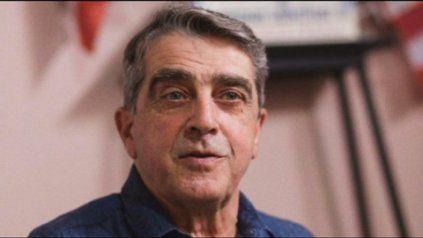Armando Traferri, senador por el departamento San Lorenzo.