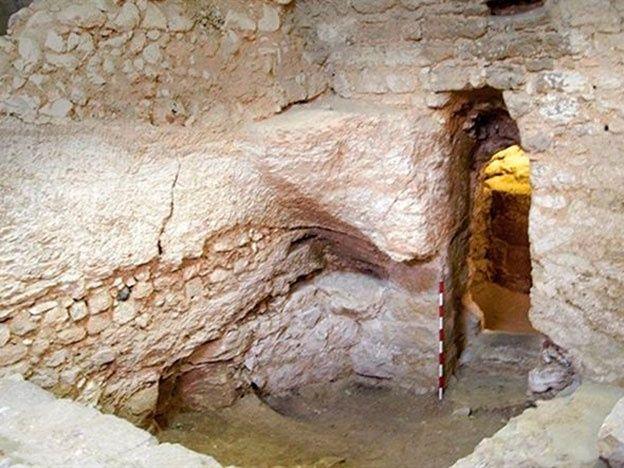 ¿Descubrieron la casa en la que Jesús pasó su infancia?