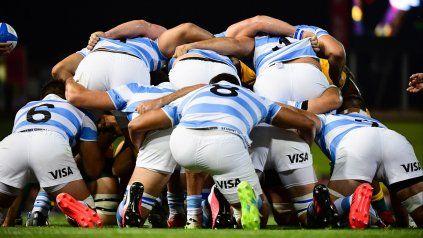 Polémica en redes sociales por mensajes racistas de jugadores de Los Pumas