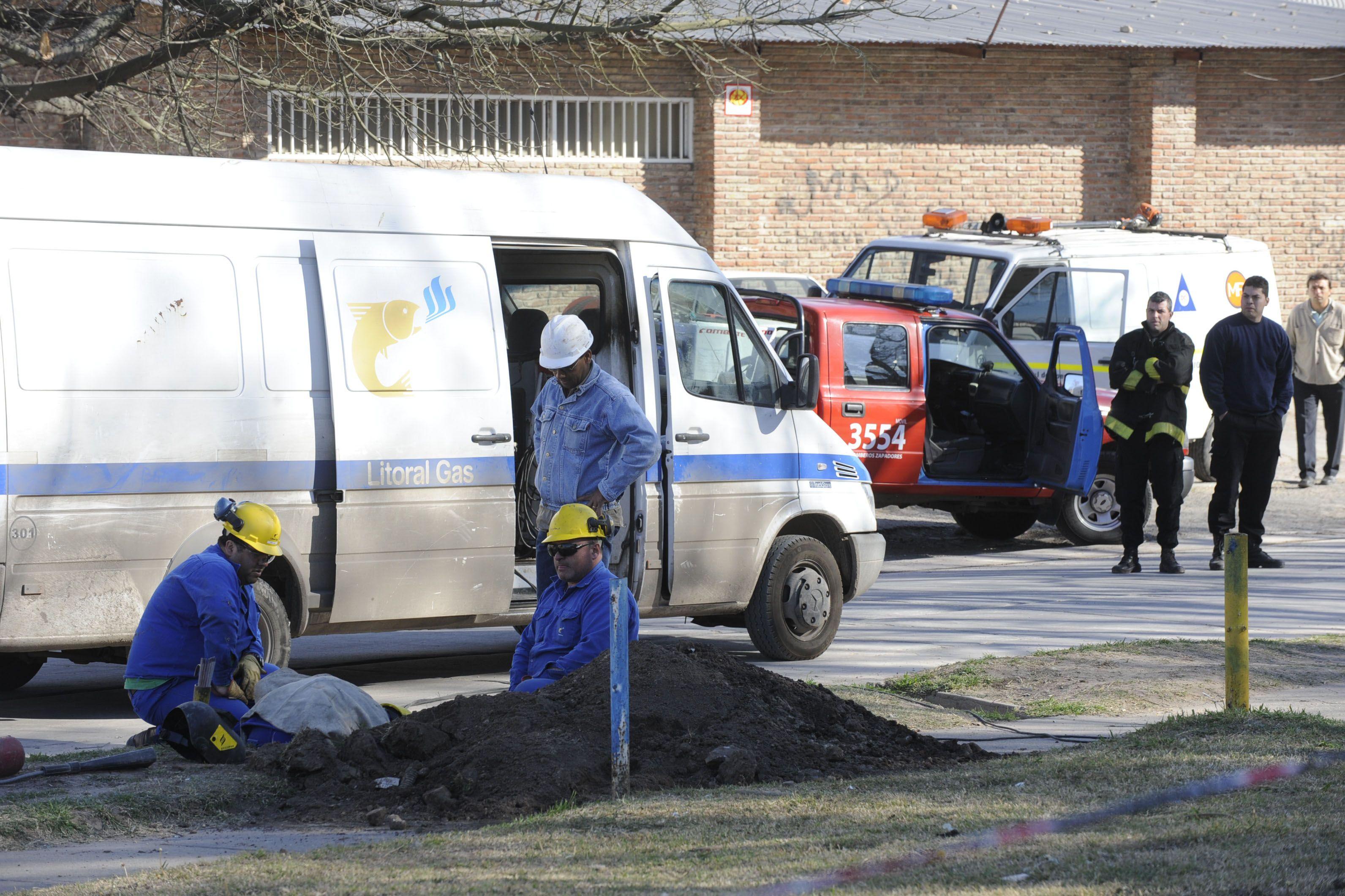 ¿Por otro paradigma? La calidad del servicio de gas viene siendo objetada por diversos sectores. (Foto: S. Toriggino)