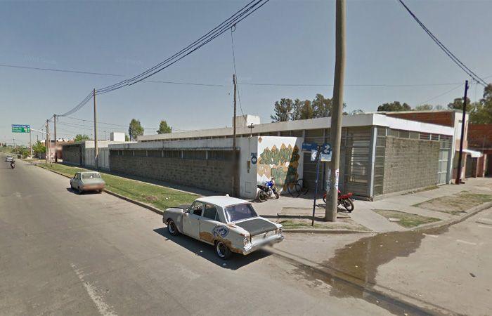 El centro de salud de Seguí al 6600 se encuentra cerrado desde el viernes.