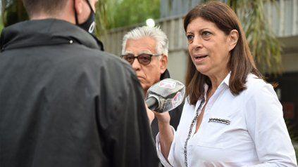 """Clara García: """"Es muy importantes a resolver desde el Congreso, que impactan en la seguridad, la inflación y el empleo de los santafesinos y santafesinas""""."""