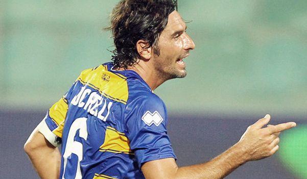 El equipo en el que supo jugar el ex delantero Hernán Crespo