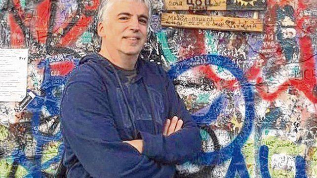 Ricardo Russo. El ex jefe del Servicio de Inmunología y Reumatología del Hospital Garrahan será juzgado.