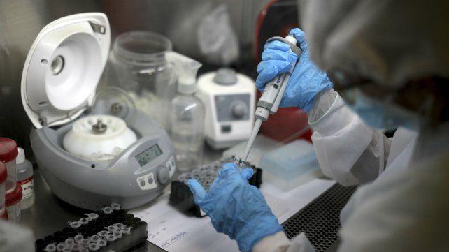 Con 20 nuevas muertes, ya son son 5.657 los fallecidos por coronavirus en el país