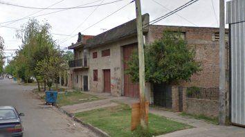 Montevideo al 7200, hasta allí fueron los impostores a buscar el suculento botín.