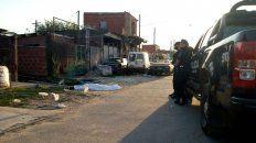 El homicidio fue en la zona de Campbell y José Ingenieros.