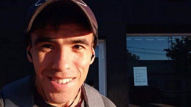 Confirmaron oficialmente que los restos hallados son de Facundo Astudillo