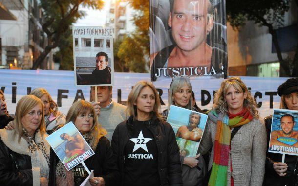 El pasado 6 de junio se realizó la décima marcha de los familiares de las víctimas del trágico incidente.