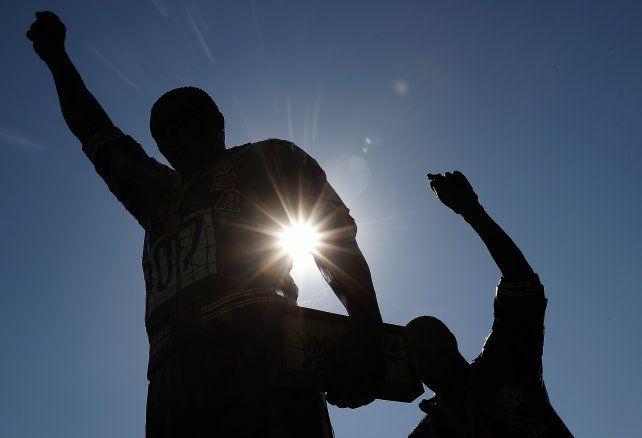 Estados Unidos le advirtió al Comité Olímpico Internacional (COI) que apoyará a los atletas que hagan manifestaciones políticas en Japón.