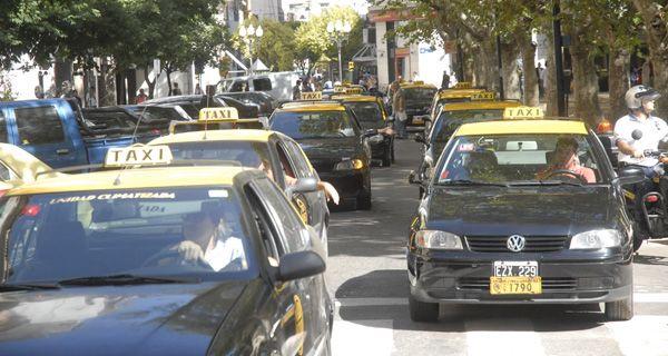 Lifschitz: hay paro de taxis porque los concejales no quieren tomar medidas antipáticas