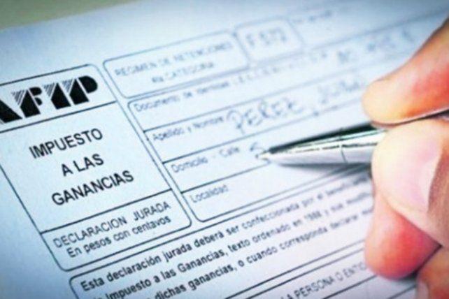 Con los cambios en el impuesto a las Ganancias, más de 97 mil santafesinos quedarán exentos