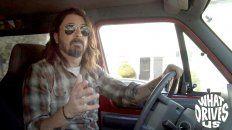 Cine/Crítica de What Drives Us: El camino del rock se hace en furgoneta