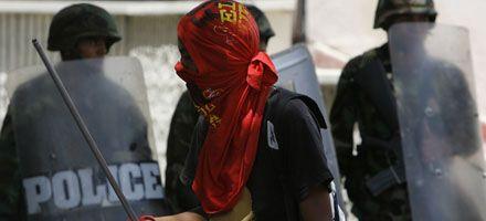 Los golpistas de Honduras reiteran que Zelaya no retomará el poder